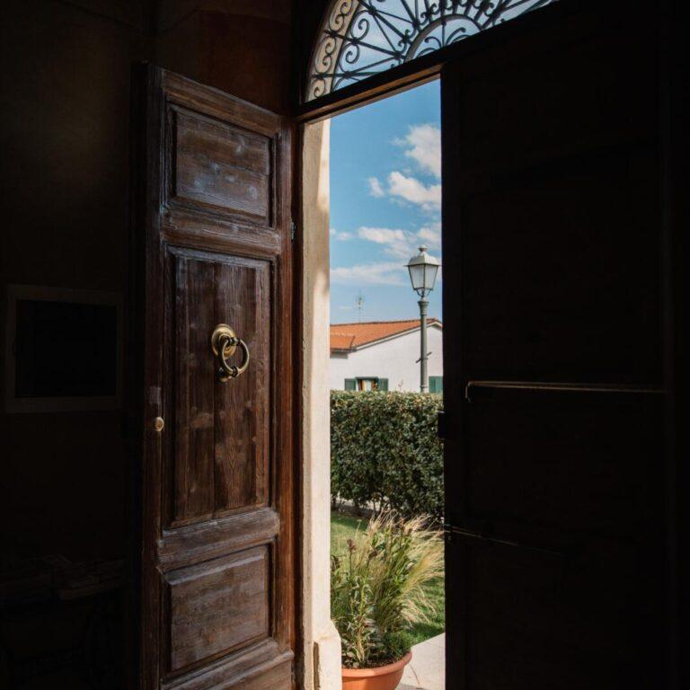 Portone - B&B Tortoreto Villa Mascitti - Bed and Breakfast Abruzzo